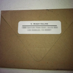 mindy-kaling-envelope-blurred