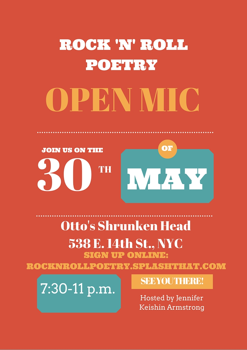 openmicMay